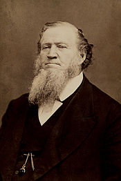 175px-Brigham_Young_by_Charles_William_Carter