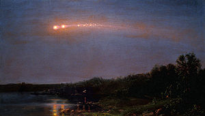 300px-Frederic_Church_Meteor_of_1860