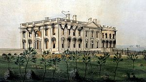300px-The_President's_House_by_George_Munger,_1814-1815_-_Crop