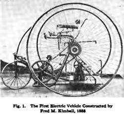 Fred_Kimball_electricvehicle_1888