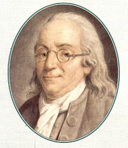 Benjamin Franklin Photo0004