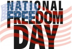 National-Freedom-Day-Photo