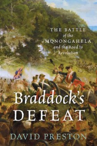 Braddocks Defeat cover