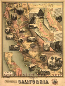 California-Map