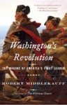 Washington's Revolution.indd