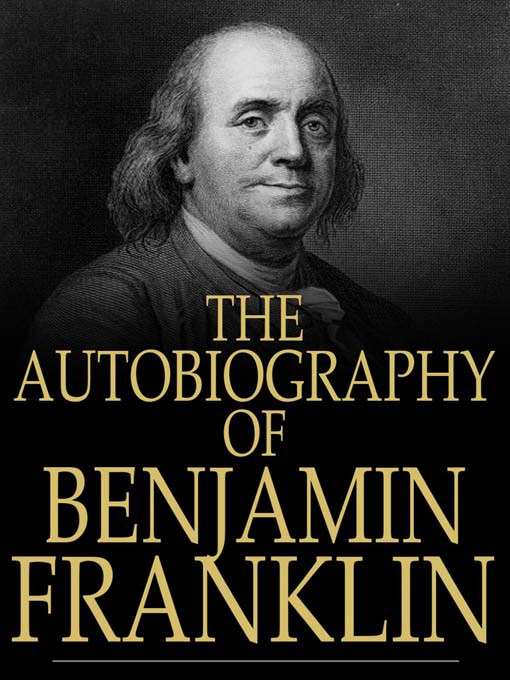 Image result for the autobiography of benjamin franklin